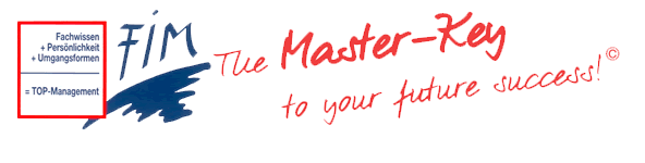 Fachinstitut für Management - The Master-Key to your success